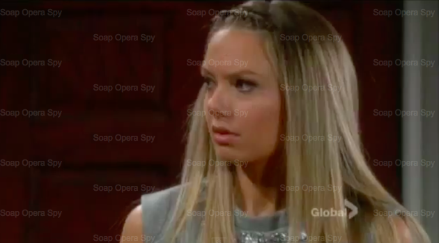 The young and the restless spoilers march 26 nick is a murderer
