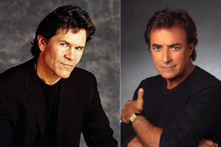 'Days of Our Lives' Casting News: General Hospital Star ...  'Days of Ou...