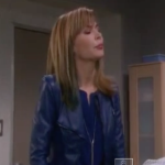 Days of Our Lives Get Kate Robert's Leather Moto Jacket For Less - Lauren Koslow's Style 2